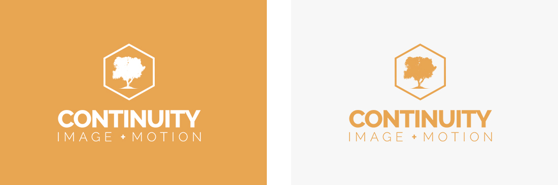 Continuity Image + Motion | Branding | Denver, CO