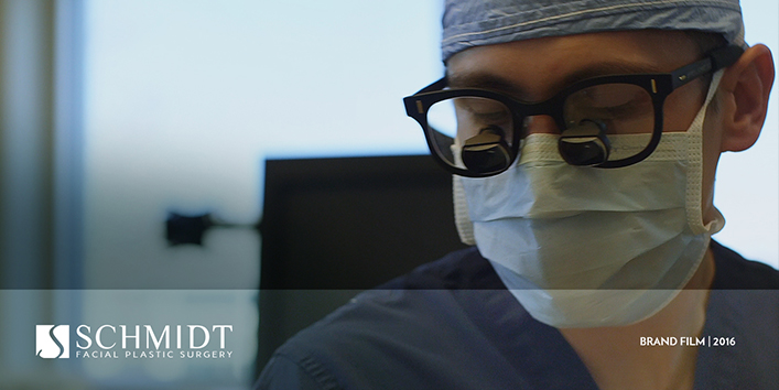 Schmidt Facial Plastic Surgery | Promotional Video | Denver, CO